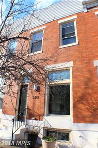 Photo of 3810 FAIT AVE, BALTIMORE, MD 21224 (MLS # BA10183675)