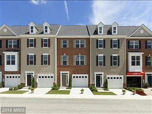 Photo of 9600 EAVES DR, OWINGS MILLS, MD 21117 (MLS # BC10155675)