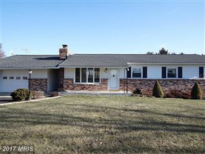 Photo of 8625 CHESTNUT GROVE RD, FREDERICK, MD 21701 (MLS # FR10125675)