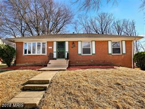 Photo of 2206 ROSLYN AVE, DISTRICT HEIGHTS, MD 20747 (MLS # PG10162675)