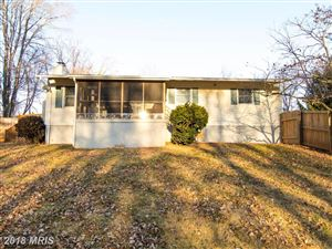 Photo of 7 BELL AVE, OWINGS MILLS, MD 21117 (MLS # BC10110676)