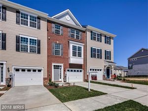 Photo of 9602 EAVES DR, OWINGS MILLS, MD 21117 (MLS # BC10155676)