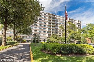 Photo of 4977 BATTERY LN #1-402, BETHESDA, MD 20814 (MLS # MC10112676)
