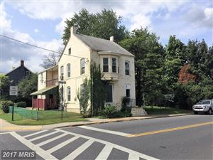 Photo of 243 CENTER ST, FREDERICK, MD 21701 (MLS # FR10042677)