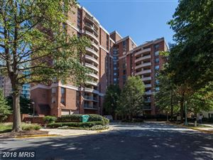 Photo of 4808 MOORLAND LN #212, BETHESDA, MD 20814 (MLS # MC10271677)