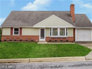 Photo of 11623 35TH AVE, BELTSVILLE, MD 20705 (MLS # PG10176677)