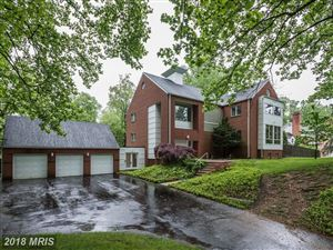 Photo of 1433 AUTUMN LEAF RD, BALTIMORE, MD 21286 (MLS # BC10245678)