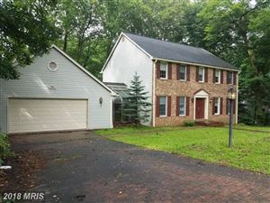 Photo of 15 OAK TREE CT, LUTHERVILLE TIMONIUM, MD 21093 (MLS # BC10297678)