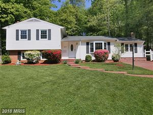 Photo of 4917 SPRINGBROOK DR, ANNANDALE, VA 22003 (MLS # FX10235678)