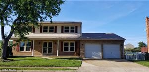 Photo of 13429 BROOKFIELD DR, CHANTILLY, VA 20151 (MLS # FX10326678)