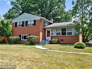 Photo of 1118 LOXFORD TER, SILVER SPRING, MD 20901 (MLS # MC10302678)