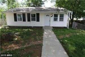 Photo of 805 CRAWFORD ST, OXON HILL, MD 20745 (MLS # PG10131678)
