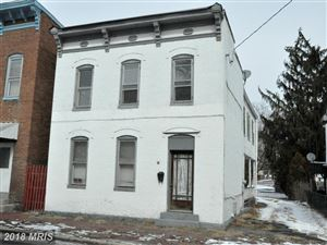 Photo of 461 COLUMBIA ST, CUMBERLAND, MD 21502 (MLS # AL9631679)