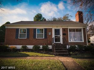 Photo of 830 IVYDALE AVE, REISTERSTOWN, MD 21136 (MLS # BC10105679)