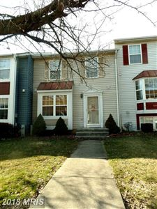 Photo of 512 CROSSBRIDGE DR, WESTMINSTER, MD 21158 (MLS # CR10186679)