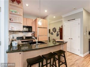 Tiny photo for 2801 CONNECTICUT AVE NW #16, WASHINGTON, DC 20008 (MLS # DC10207679)