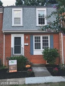 Photo of 2353 HORSEFERRY CT, RESTON, VA 20191 (MLS # FX10324679)