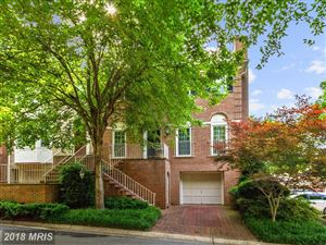 Photo of 8029 QUARRY RIDGE WAY, BETHESDA, MD 20817 (MLS # MC10269679)