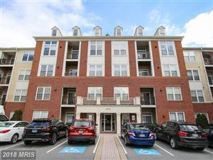 Photo of 9405 BLACKWELL RD #103, ROCKVILLE, MD 20850 (MLS # MC10274679)