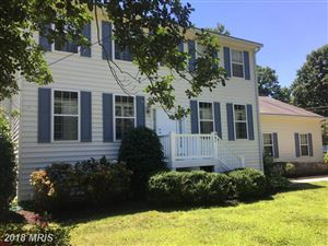 Photo of 981 MOUNT HOLLY DR, ANNAPOLIS, MD 21409 (MLS # AA10301680)