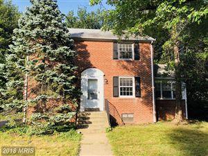 Photo of 129 HUDSON ST, ARLINGTON, VA 22204 (MLS # AR10325680)