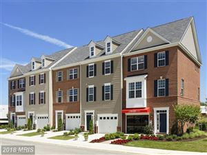 Photo of 9606 EAVES DR, OWINGS MILLS, MD 21117 (MLS # BC10155680)