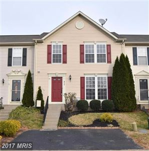 Photo of 812 ARMSTRONG CT, PERRYVILLE, MD 21903 (MLS # CC10118680)