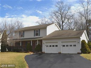 Photo of 4059 LOMAR DR, MOUNT AIRY, MD 21771 (MLS # FR10127680)