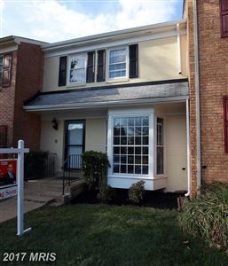 Photo of 4462 AIRLIE WAY, ANNANDALE, VA 22003 (MLS # FX10111680)