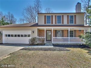 Photo of 903 YOUNG DAIRY CT, HERNDON, VA 20170 (MLS # FX10211680)