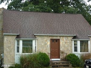 Photo of 1804 SEVERN RD, SEVERN, MD 21144 (MLS # AA10279681)