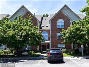 Photo of 625 ADMIRAL DR #405, ANNAPOLIS, MD 21401 (MLS # AA10324681)