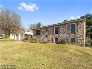 Photo of 14467 BUSHONG LN, CULPEPER, VA 22701 (MLS # CU10159681)