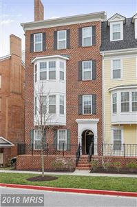 Photo of 11228 CHASE ST #132, FULTON, MD 20759 (MLS # HW10207681)