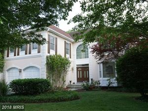 Photo of 9412 SPRUCE TREE CIR, BETHESDA, MD 20814 (MLS # MC10115681)