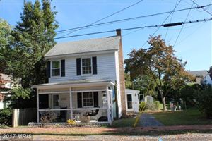 Photo of 103 TRED AVON AVE, OXFORD, MD 21654 (MLS # TA10087681)
