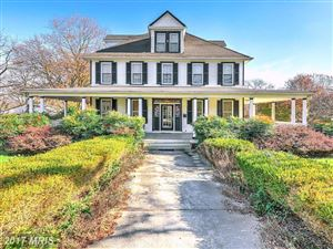 Photo of 34 HANOVER RD, REISTERSTOWN, MD 21136 (MLS # BC10111682)