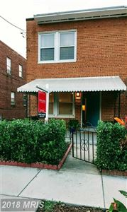 Photo of 636 JEFFERSON ST NE, WASHINGTON, DC 20011 (MLS # DC9014682)