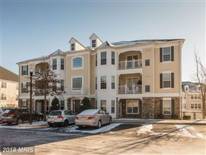 Photo of 1505 BROADNECK PL #2-201, ANNAPOLIS, MD 21409 (MLS # AA10134683)