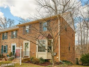 Photo of 7074 LEEWOOD FOREST DR, SPRINGFIELD, VA 22151 (MLS # FX10180683)