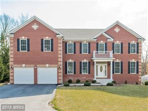 Photo of 8725 REDMAN ST, SPRINGFIELD, VA 22153 (MLS # FX10182683)
