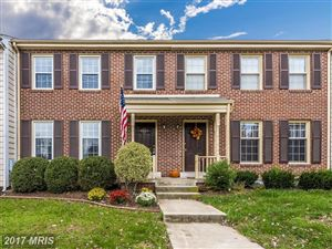 Photo of 8262 BLACK HAW CT, FREDERICK, MD 21701 (MLS # FR10097684)
