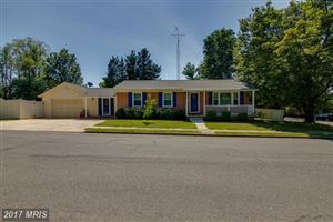 Photo of 1108 BELMONT AVE, FREDERICK, MD 21701 (MLS # FR9822684)