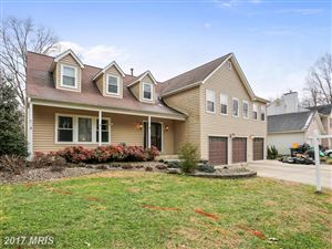 Photo of 7403 OLD CHAPEL DR, BOWIE, MD 20715 (MLS # PG10116684)