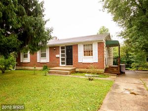 Photo of 225 GLYNDON DR, REISTERSTOWN, MD 21136 (MLS # BC10309685)