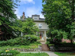 Photo of 6808 6TH ST NW, WASHINGTON, DC 20012 (MLS # DC10277685)