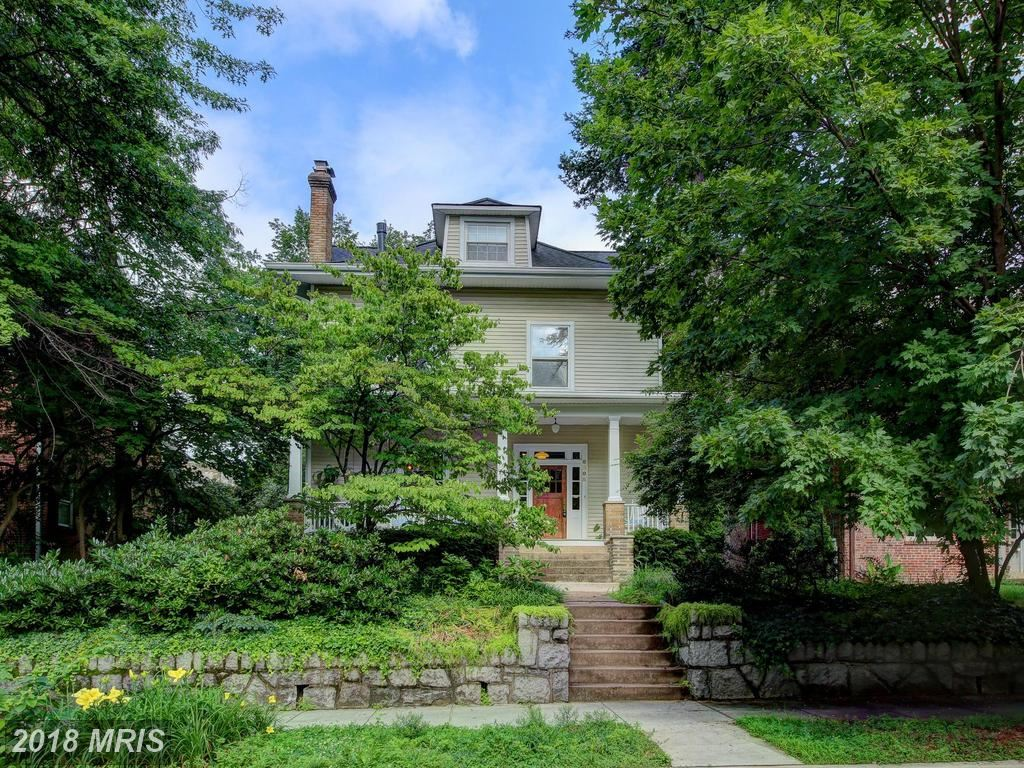 Photo for 6808 6TH ST NW, WASHINGTON, DC 20012 (MLS # DC10277685)