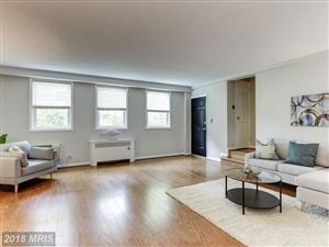 Photo of 103 GEORGE MASON DR #103-2, ARLINGTON, VA 22203 (MLS # AR10231686)