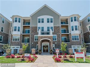 Photo of 605 QUICKSILVER CT #401, REISTERSTOWN, MD 21136 (MLS # BC10239686)