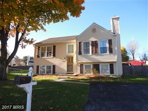Photo of 809 16TH ST, FREDERICK, MD 21701 (MLS # FR10101686)